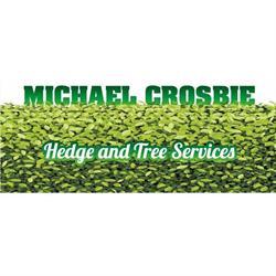 Michael Crosbie Hedge & Tree Service