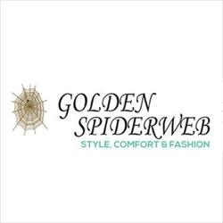 Golden Spiderweb
