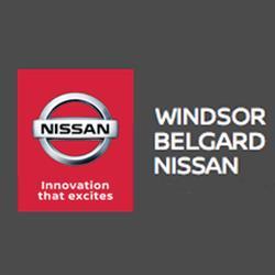 Windsor Belgard Nissan