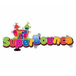 Super Bounce Bouncy Castles