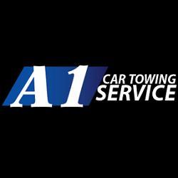 A1 Car Towing Service
