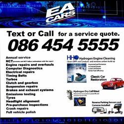 EA Cars