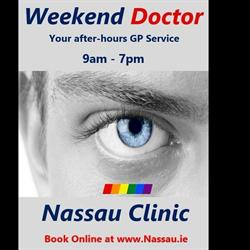 Weekend Doctor, Nassau Clinic