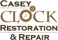 Casey Clock Restoration