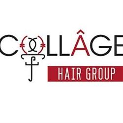 Collage Hair Group