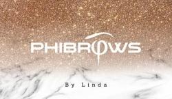 Phi Brows By Linda