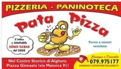 Pata Pizza di Camboni Manuela