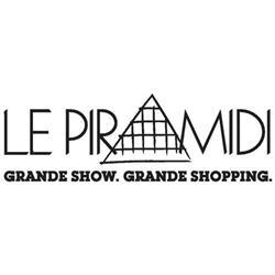 Centro Acquisti Le Piramidi
