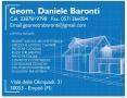 Geometra Daniele Baronti