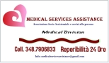 Medical Services Assistance 348-7906833