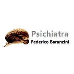Federico Baranzini - Psichiatra e Psicoterapeuta