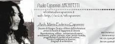 Capannini Arch. Maria Federica