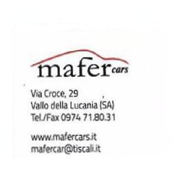 Mafer Cars