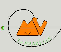 M.V. Tapparelle di Vanin Moreno