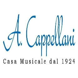 Attilio Cappellani Strumenti Musicali