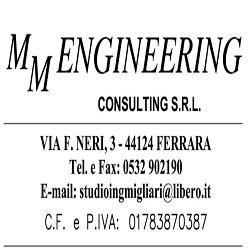M.M. Engineering Consulting