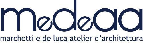 Medeaa Marchetti e De Luca atelier d'architettura