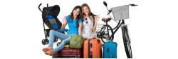 Saint peters baggage