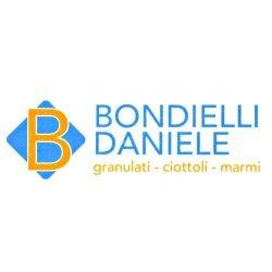 Bondielli Daniele Granulati - Ciottoli - Marmi