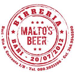 Malto'S Beer