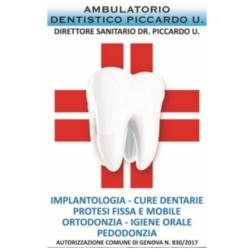 Piccardo Dr. Uberto Dentista