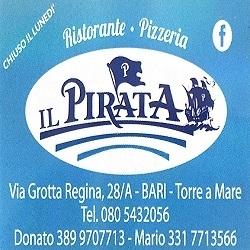 Il Pirata Ristorante Pizzeria