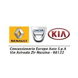 Europa Auto Spa