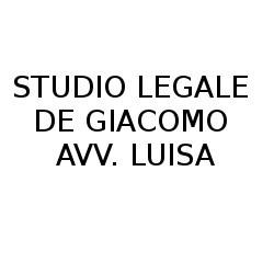Studio Legale De Giacomo Avv. Luisa