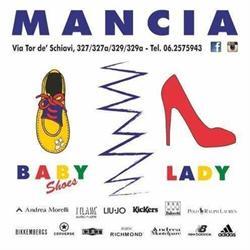 Mancia Baby e Mancia Lady