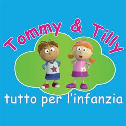 Tommy & Tilly Tutto per L'Infanzia