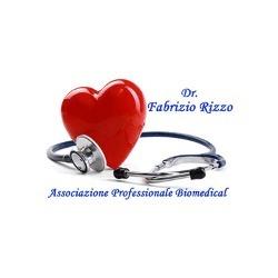 Cardiologo Dr. Fabrizio Rizzo Associazione Biomedical Rizzo & Partners