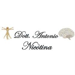 Psichiatra Nicotina Dott. Antonio