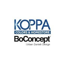 Koppa-Boconcept Colors & Homestore