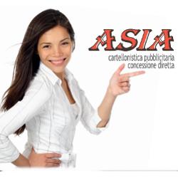 Asia Pubblicità