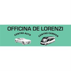 Officina De Lorenzi Centro Auto e Centro Camper