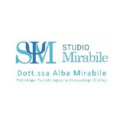 Mirabile Dr.ssa Alba - Psicoterapeuta