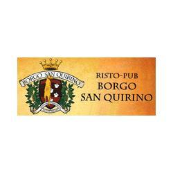 Risto Pub Borgo San Quirino