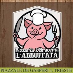Pizzeria e Braceria all'Abbuffata