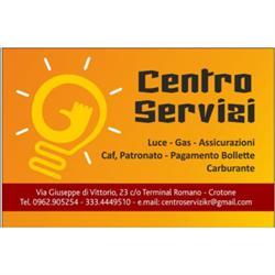 Centro servizi KR