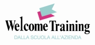 Welcome  Training S.r.l