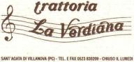 Trattoria La Verdiana