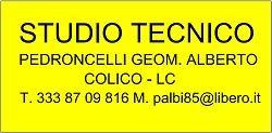 STUDIO TECNICO Alberto geom. PEDRONCELLI
