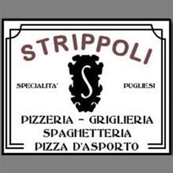 Ristorante Pizzeria Strippoli