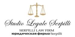 Studio Legale Serpilli - Serpilli Law Firm, titolare dominus Avv. Serpilli Marco Maria