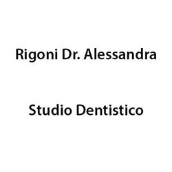 Rigoni Dr. Alessandra Dentista