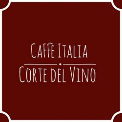 Caffe' Italia La Corte del Vino