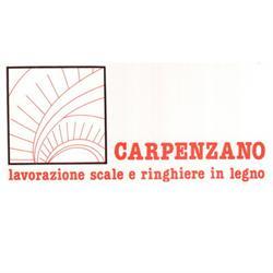 Carpenzano Giovanni Scale e Ringhiere in Legno