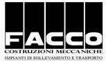 Facco Costruzioni Meccaniche  Di Facco Dino e Facco Fabio & C. S.a.s.
