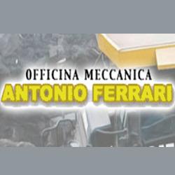 Ferrari Antonio