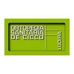 Ortopedia Sanitaria De Cicco